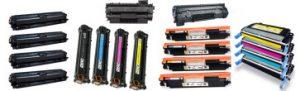 Refill Toner HP LaserJet Black-Color 100% Murah Bergaransi