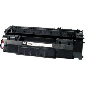 Refill Toner HP 49A Q5949A Refill Toner Murah Berkualitas