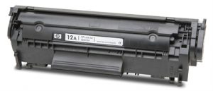 Isi Ulang Toner Cartridge HP 12A Q2612A