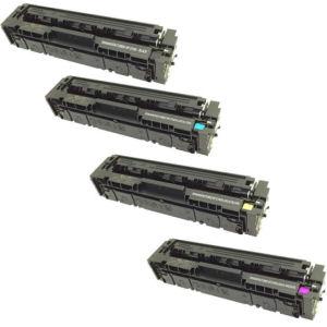 Refill Toner HP 201A CF400ACF401ACF402ACF403A