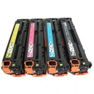 Refill Toner HP 305A CE410A CE411A CE412A CE413A
