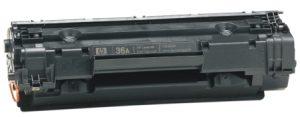 Refill Toner 36A CB436A Refill Toner Murah Berkualitas