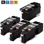 Refill Toner Fuju Xerox CM205B CP105 CP205 CM215