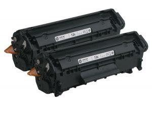 Refill Toner HP 12A Q2612A Murah Berkualitas