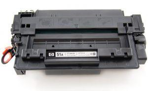 Refill Toner HP 51A Q7551A Murah Berkualitas