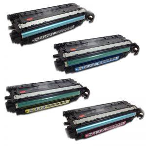 Refill Toner HP 647A/648A CE260A CE261A CE262A CE263A