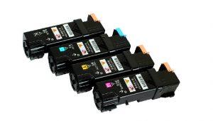 Refill Toner Xerox DocuPrint CM305 df / CP305 d