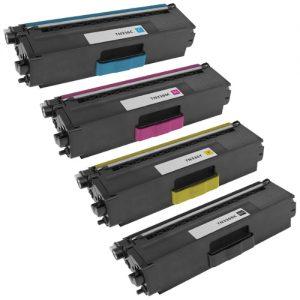 Refill Toner Brother TN-351 MFC-L8600CDW/L8850DW/L9550DW