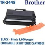 Refill Toner Cartridge Brother TN-3448 TN-3478