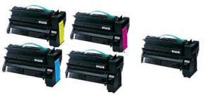 Refill Toner Lexmark Black-Color 100% Murah Berkualitas