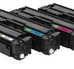 Harga Toner HP 410A CF410A-CF411A-CF412A-CF413A