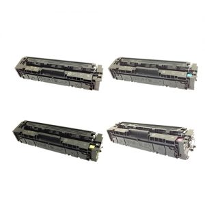 Refill Toner HP 204A CF510A CF511A CF512A CF513A