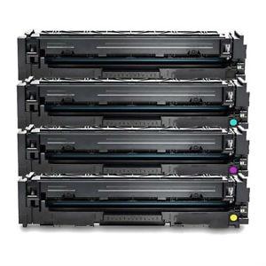 Refill Toner HP 205A CF530A CF531A CF532A CF533A