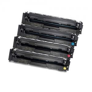 Refill Toner HP 202X CF500X CF501X CF502X CF503X
