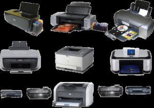 Service Printer