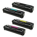Refill Toner HP (410A) CF410A-CF411A-CF412A-CF413A