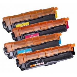 Refill Toner Brother TN-261BK TN-261C TN-261M TN-261Y