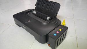 Pasang Infus Printer