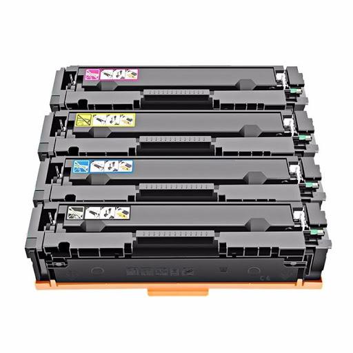 Refill Toner Canon 054 Printer Model ImagrCLASS