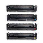 Refill Toner HP 206A