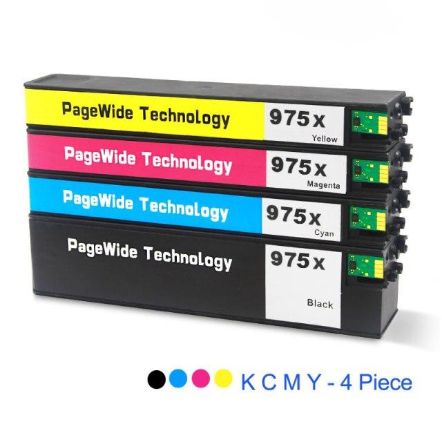 Refill Tinta HP 975X 975XL